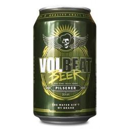 Volbeat Beer, Pilsener
