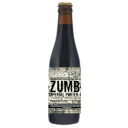 White Pony, Zumbi, Imperial Porter Ale