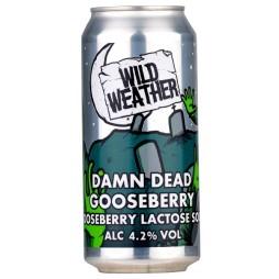 Wild Weather, Damn Dead Gooseberry