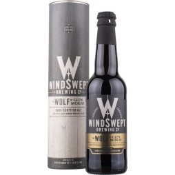 Windswept Brewing Co., The Wolf Of Glen Moray