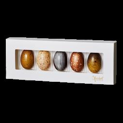 Xocolatl, Easter Eggs 5 stk.60g