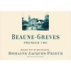 Jacques Prieur, Beaune Greves 1.Cru 2011-05