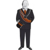 Syndikatet, Borgmesteren, Dobbelbock