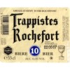 Trappist, Rochefort 10
