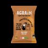 Agrain, Økologisk Gourmetchips med Indian Spice