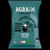 Agrain, Økologisk Gourmetchips Salt