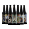 Amager Bryghus, Gaveæske med 7 special øl, The Sinner serie,