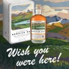 Arran, Brodick Bay, 1 edt. The Explores Series, Single Island Malt Whisky 20 års-08