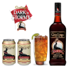 Gosling´s Dark and Stormy cocktailpakke, med en fl. Rom og 6 fl. Ginger Beer