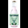 Oh Deer Rhubarb Tonic Water (Dansk, øko)