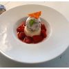 Norliq, Rhubarb, Rabarbar, jordbær og vanilje likør-08