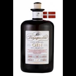 Tranquebar, Dry Gin, Premium Colonial