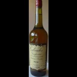 Calvados, Domfrontais, 3 stjernet