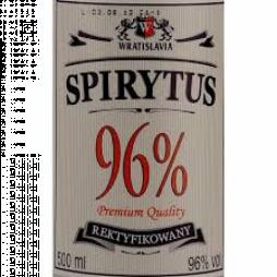 Finsprit 95%