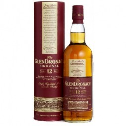 GlenDronach, Original, 12 Years Old Single Highland Malt Whisky