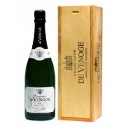 De Venoge, Millesime 1985, Cuvée 20 Ans, Extra Brut