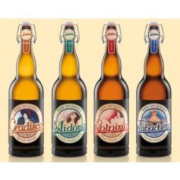 Amarcord, Volpina Rossa 3 Liter