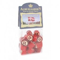 Almuegaarden, Danske Flag Bolcher