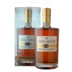 Vista Alegre, Moscatel 10 års, Hvid Port