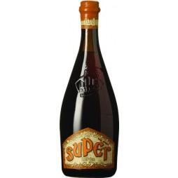 Baladin Super, Amber Ale