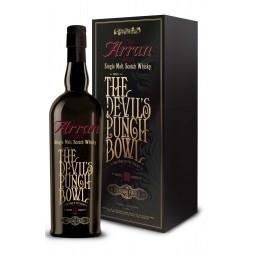 Arran, Devil Punch Bowl III, The Fiendish Finale
