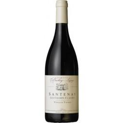 Dom. Bachey-Legros, Santenay Champs Claudes, Vieilles Vignes 2012