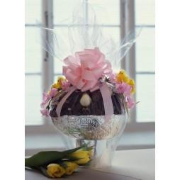 Jota Luksus Dessert Chokolade Påskeæg 605 gram