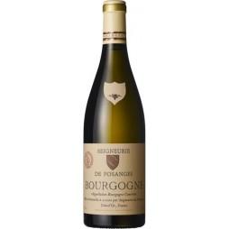 Seigneurie de Posanges, Bourgogne Blanc 2015