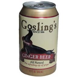 Gosling´s Ginger Beer