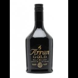Arran, Gold Cream Liqueur