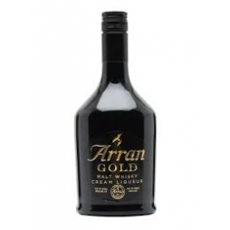 Arran, Gold Cream Liqueur
