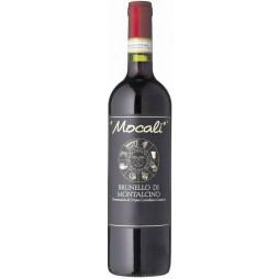 Mocali, Brunello di Montalcino DOCG 2012