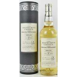 Hepburn´s Choice, Single Malt, Mortlach 7 års