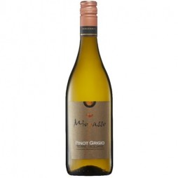 Miopasso Pinot Grigio, Terre Siciliane 2019
