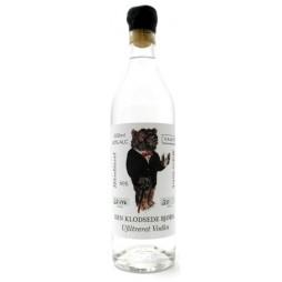 Den klodsede Bjørn Vodka - Ufiltreret