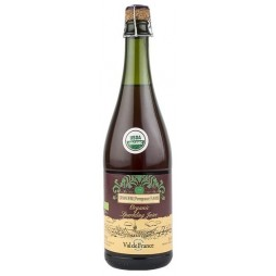 Val de France, Cider med Granatæble