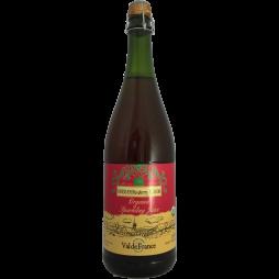 Val de France, Cider med Hindbær