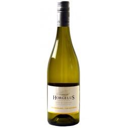 Domaine Horgelus, Cötes de Casgone, Colombard & Sauvignon Blanc 2018