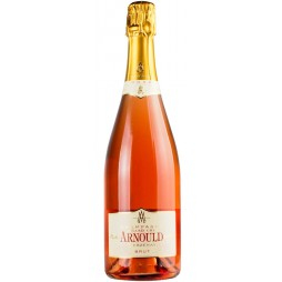 Michel Arnould, Brut Rose Grand Cru Magnum.