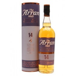 Arran, Single Malt, 14 Years Old, Single Malt whisky