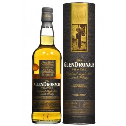 GlenDronach, Peated, Single Highland Malt Whisky