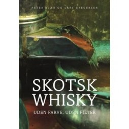 Whiskybog, Skotsk Whisky, Uden farve, uden filter