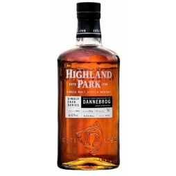 Highland Park, Dannebrog, Single Malt Whisky