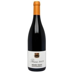 Henry Fessy, Fleurie, Cru du Beaujolais 2016