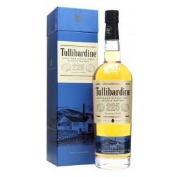 Tullibardine, 225 Sauternes Finish, Single Highland Malt Whisky