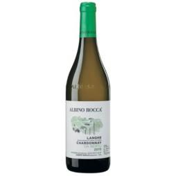 Albino Rocca, Langhe Chardonnay, Da Bertü 2015