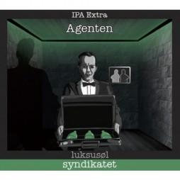 Syndikatet, Agenten - Agenten