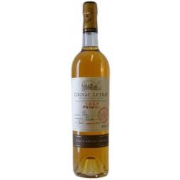Domaine Leyrat VSOP Premium, Single Estate Cognac,0,35