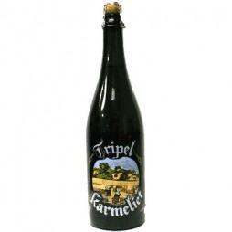 Tripel Karmeliet, 0,75 cl. Brouwerij Bosteels