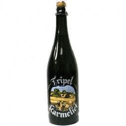 Tripel Karmeliet, 0,75 cl. Brouwerij Bosteels